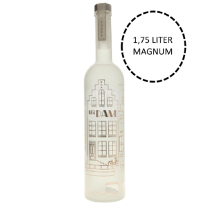 Sir Dam Magnum Vodka