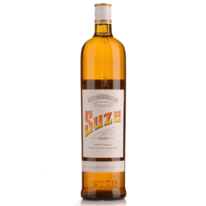 Suze Liqueur Gentiane - Suze Likør - Suze Aperitif