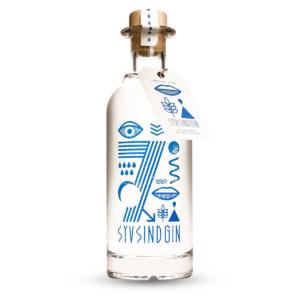 Syv Sind Gin - Første Sind Gin