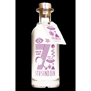 Syv Sind Gin - tredje sind gin