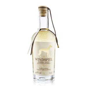 Windspiel Potato Vodka - Windspiel Vodka