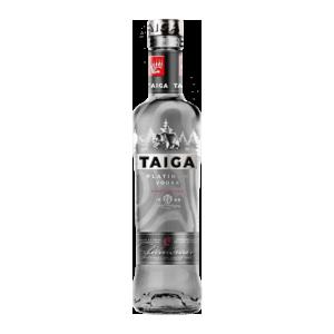 Taiga Platinum Vodka 0,7
