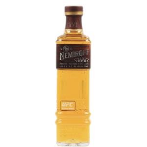 Nemiroff Honey & Pepper Vodka