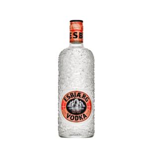 Esbjærg Copper Edition Vodka