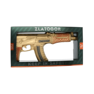 Zlatogor Ak-47 Gold Vodka