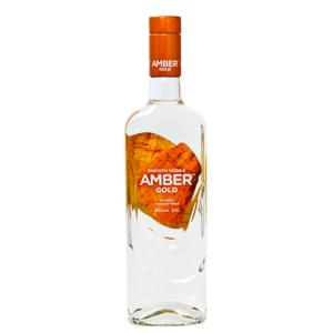 Amber Gold Smooth Vodka