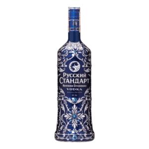 Russian Standard Jewellery Edition Vodka