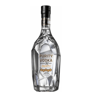 Purity Connoisseur 51 Reserve Organic Vodka