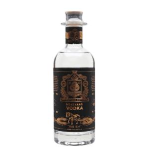 Boatyard Premium Vodka